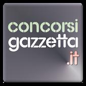 Concorsi Gazzetta