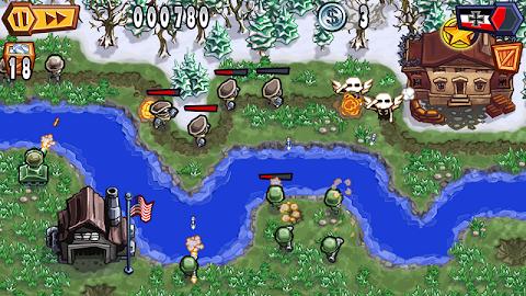 Guns'n'Glory WW2 Screenshot 17