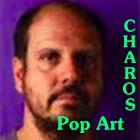 Charos Pop Art icon