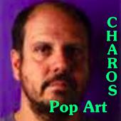 Charos Pop Art