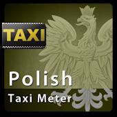 Polish Taxi Meter