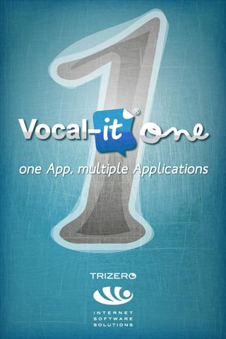 Vocal-it One