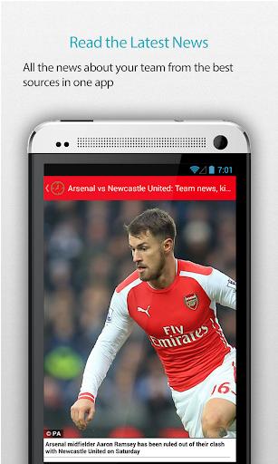 【免費運動App】Invincibles Pro-APP點子