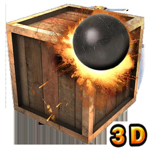 SMASH BALL 3D 體育競技 App LOGO-硬是要APP
