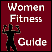 women fitness guide
