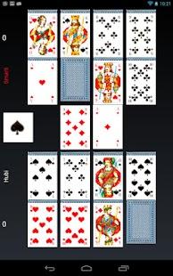 Officers Skat pro- screenshot thumbnail