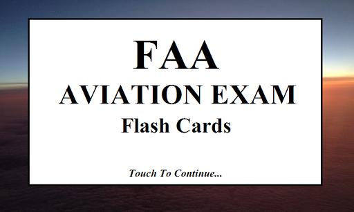 FAA Aviation Pilot Test Prep