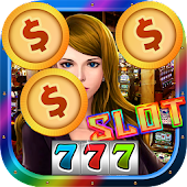 Golden Slot Machine Free