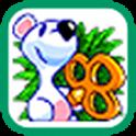 Snowy Puzzle Island icon