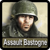 Assault Bastogne