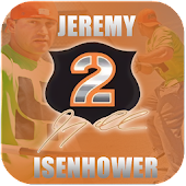 Jeremy Isenhower Training