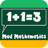 Mad Mathematics: Brain Workout
