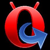 AndQ(多工能力、類隱藏桌面、APP分類和刪除、快速啟動)