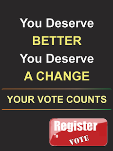 VOTER REGISTRATION INDIA - screenshot thumbnail
