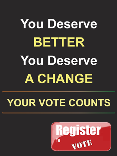VOTER REGISTRATION INDIA - screenshot