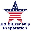 US Citizenship Preparation icon