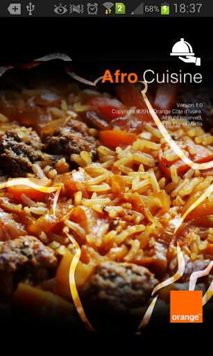 Afro Cuisine