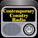 Contemporary Country Radio icon