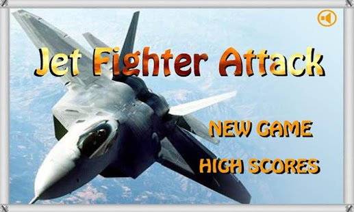 Armed Air Fighter Attack