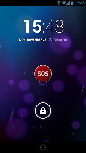 Savior SOS App