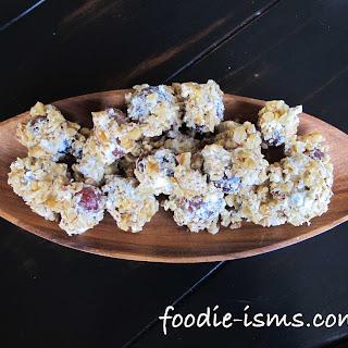 Roquefort Grapes