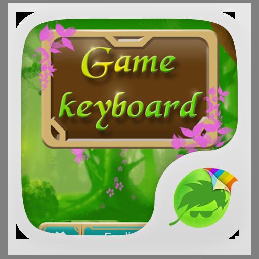 個人化App|ゲームキーボード LOGO-3C達人阿輝的APP