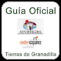 Tierras de Granadilla Guía icon