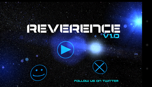 Reverence Space Shooter