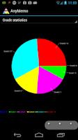 Screenshot of AnyMemo: Flash Card Study