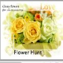 Flower Hunt logo