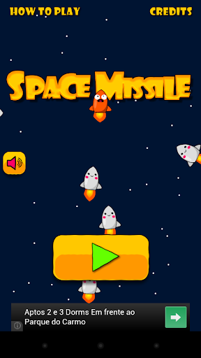 Space Missile