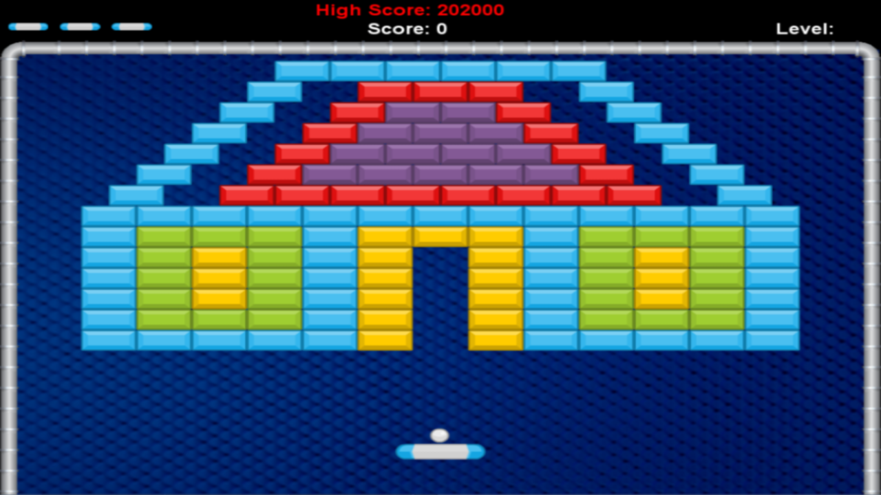 brick breaker game free download for mobile