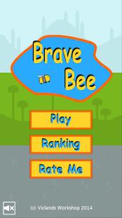 勇敢的小蜜蜂 冒險 App-癮科技App