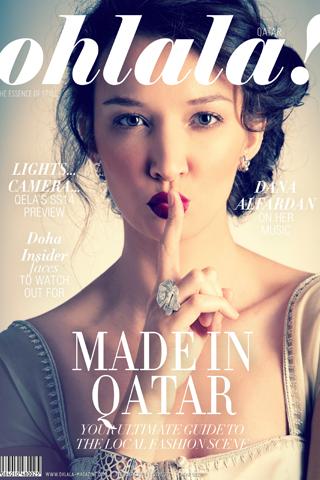 Ohlala Qatar