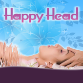 Happy Head Massage