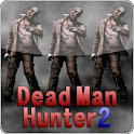Deadman Hunter2 logo
