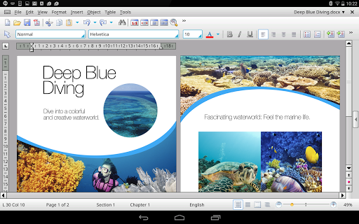 Office HD: TextMaker | Presentations | PlanMaker FULL v2016.765.0308 [Patched]