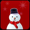 My Christmas Snowman logo