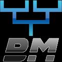 Bracket Master logo