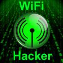 Wifi Hacker Pro icon