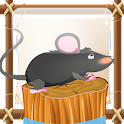 Rat Jump icon
