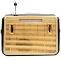Online FM Radio India icon