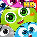 Slimes Battle (Lite) icon
