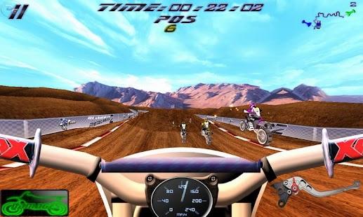 Ultimate MotoCross 2 - náhled