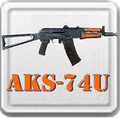 Weapon Sounds: AKS-74U