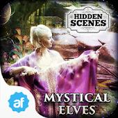 Hidden Scenes - Mystical Elves