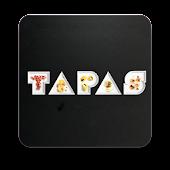 Tapas. Spanish Design for Food