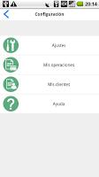 Screenshot of Pago Azteca