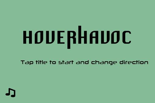Hover Havoc