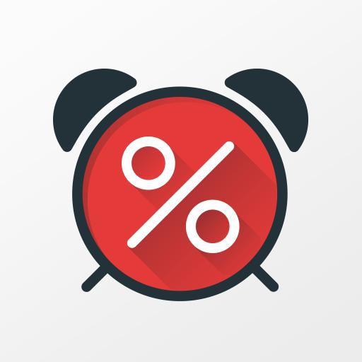 Sale Alarm -İndirimler cebinde 購物 App LOGO-APP開箱王
